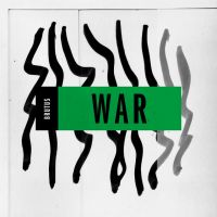 Cover Brutus [BE] - War